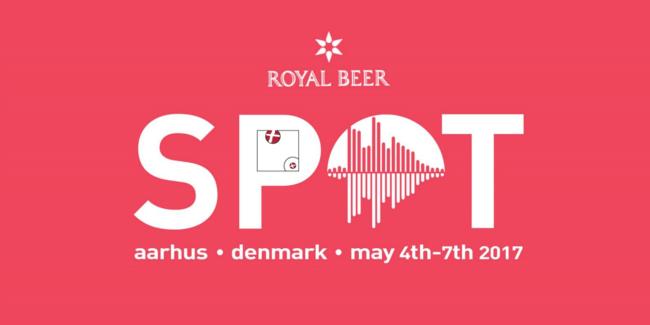 SPOT Festival 2017 - blog post final