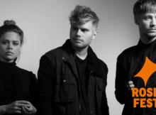 Norell - Roskilde Festival 2017