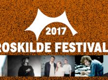 Roskilde Festival 2017 - part 2