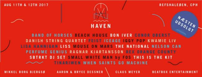 Haven Festival 2017
