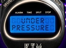 KIM - Under Pressure