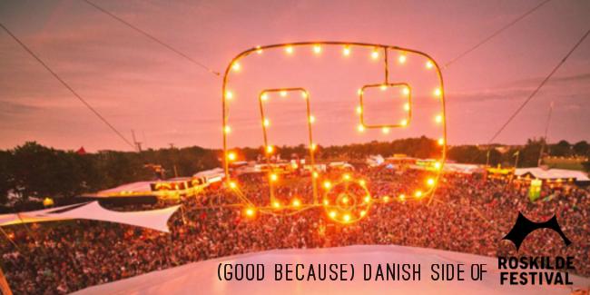 Roskilde Rising