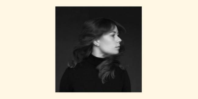 Julie Ellinor - Voyage EP